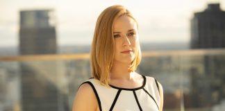 Evan Rachel Wood retorna para nova temporada