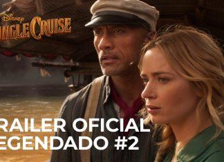 Jungle Cruise | Produção da Disney