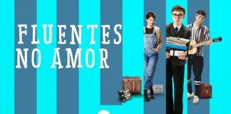 Fluentes no Amor | Comédia romântica da TNT