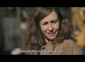 Skin - À Flor da Pele filme