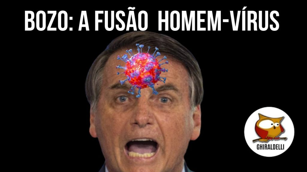 vídeo bolsonaro