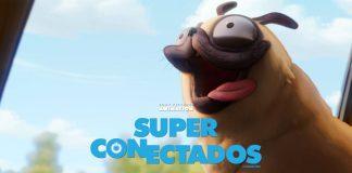 Super Conectados | Animação da Sony Pictures