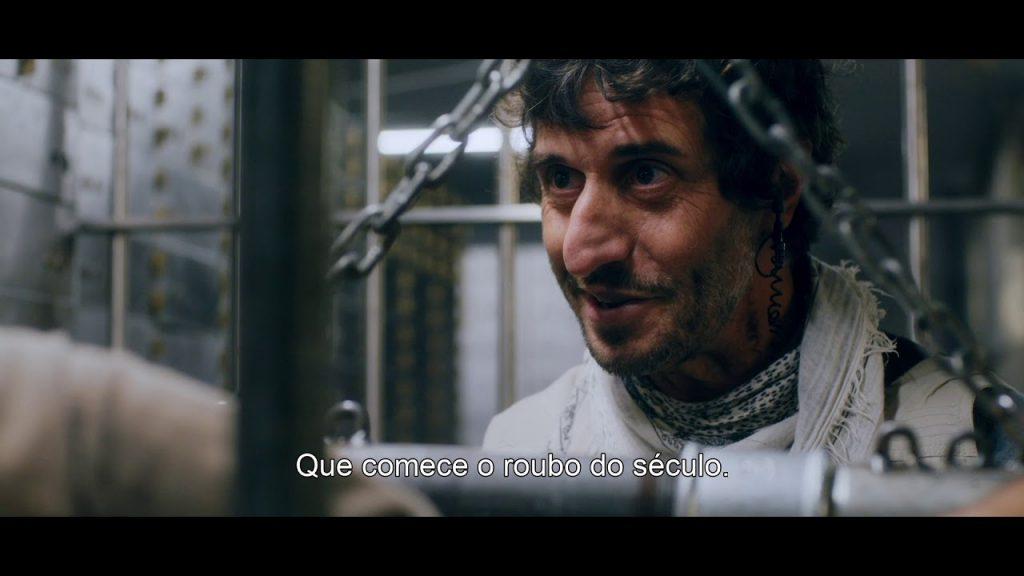 O Roubo do Século | Filme argentino