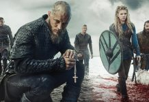 vikings series