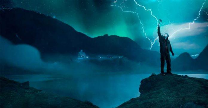Ragnarok - Netflix