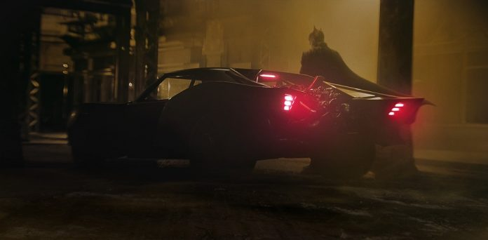 the-batman-batmóvel-matt-reeves