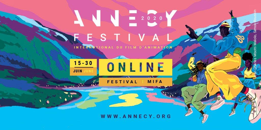 Festival de Annecy 2020