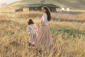 Maeve e sua filha