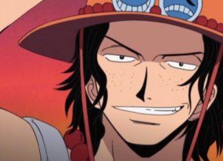 One Piece-Boichi
