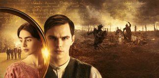 Tolkien filme biográfico