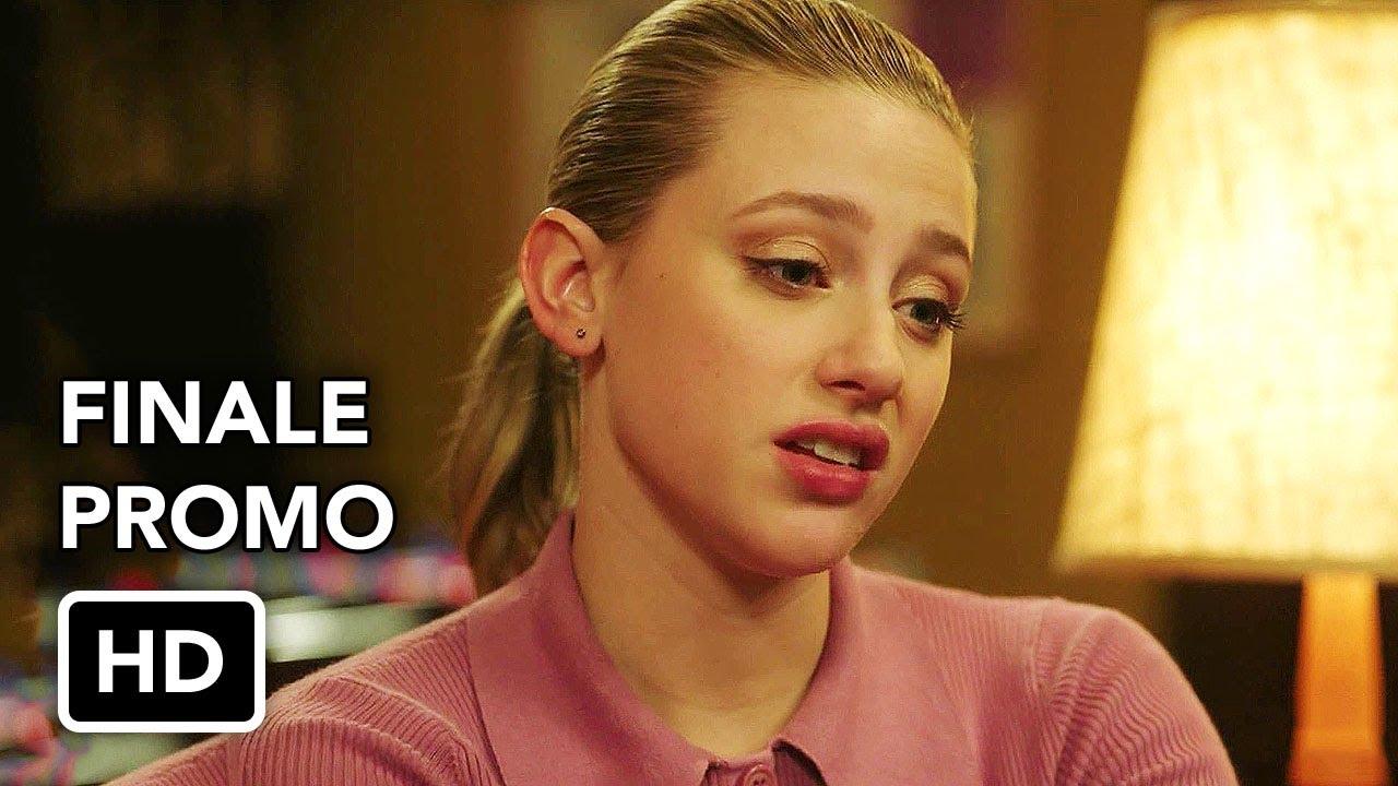 Riverdale | Episódio 4x19 marca o final da 4ª temporada