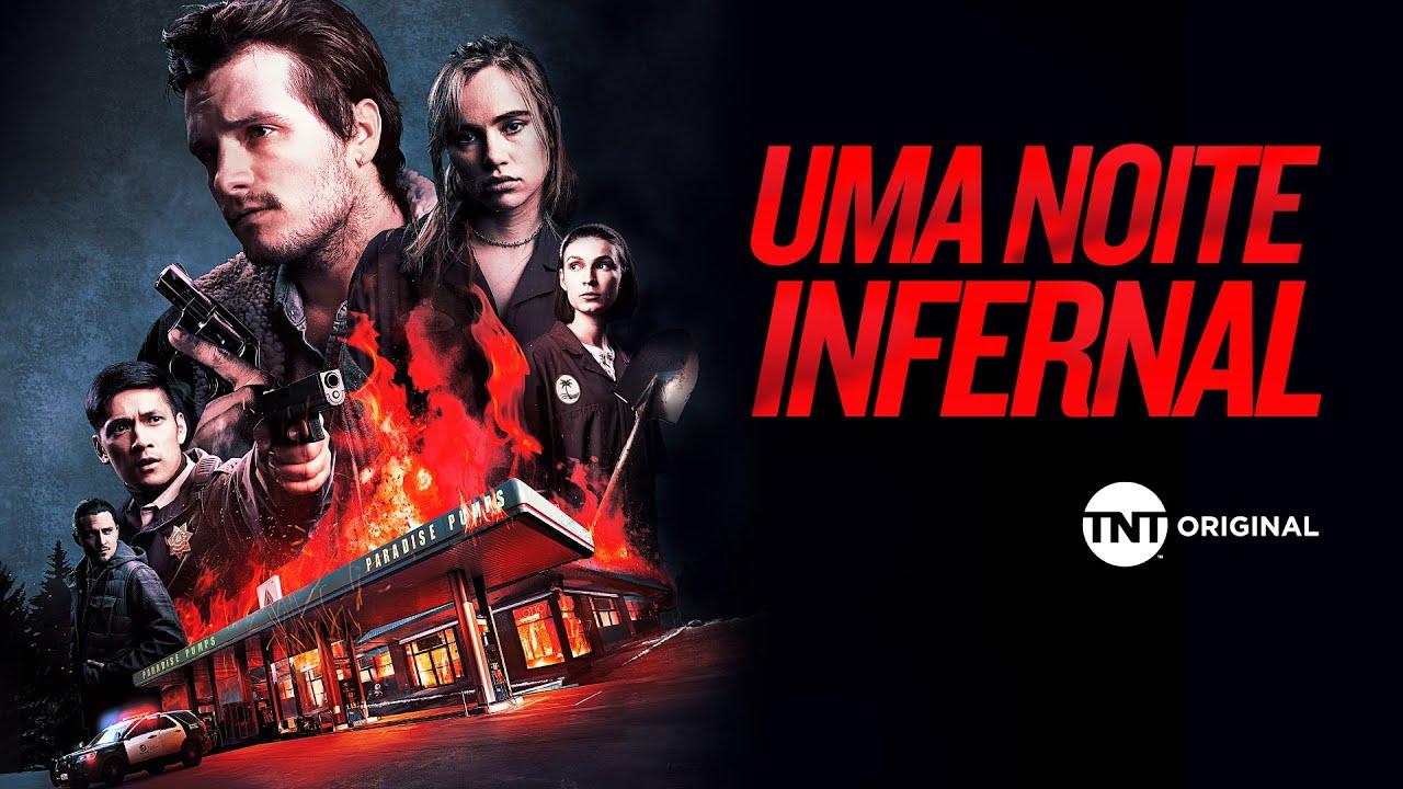Uma Noite Infernal | Thriller TNT Original
