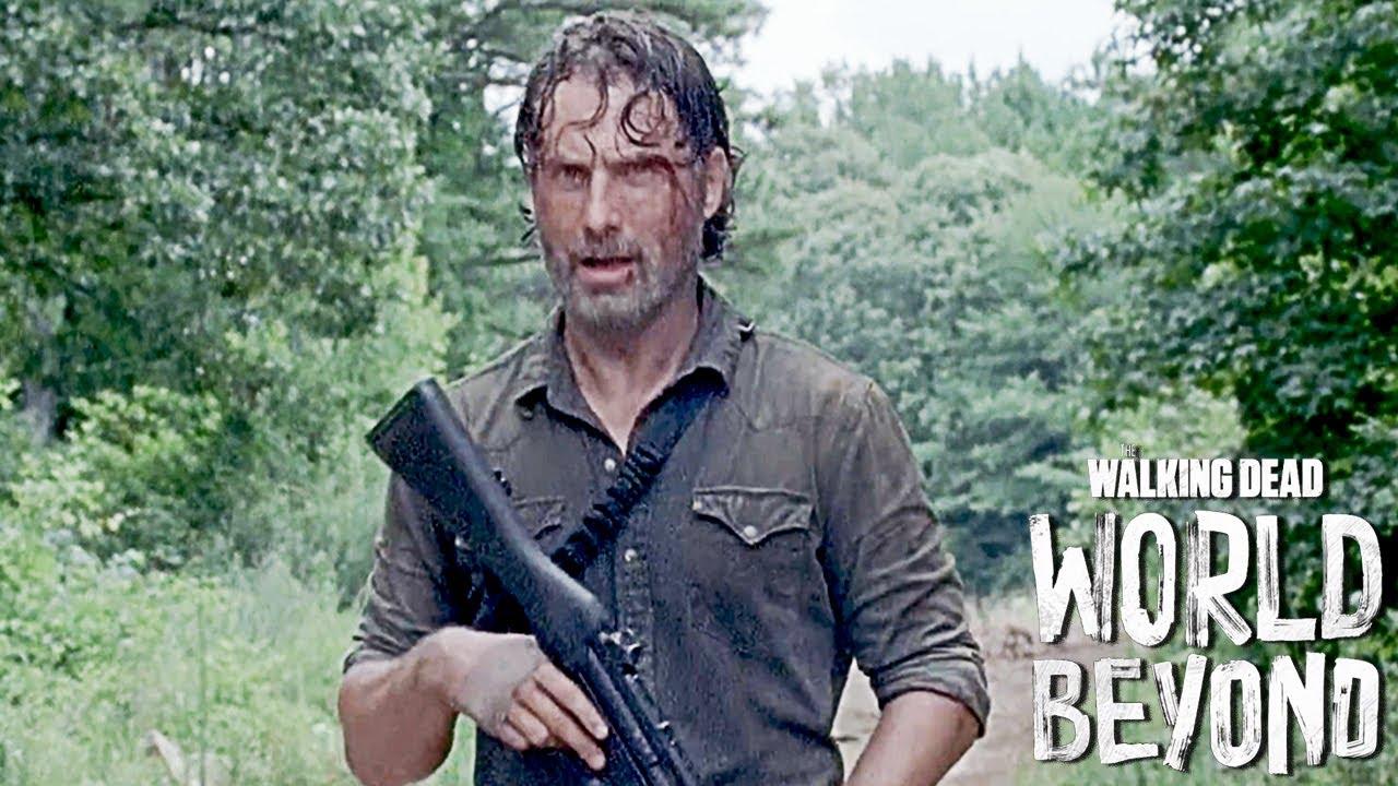 The Walking Dead: World Beyond