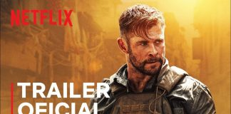 Resgate | Longa da Netflix com Chris Hemsworth ganha trailer; assista