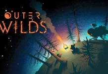 BAFTA 2020 Outer Wilds