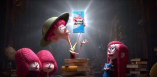 Os Irmãos Willoughby nova aposta da Netflix