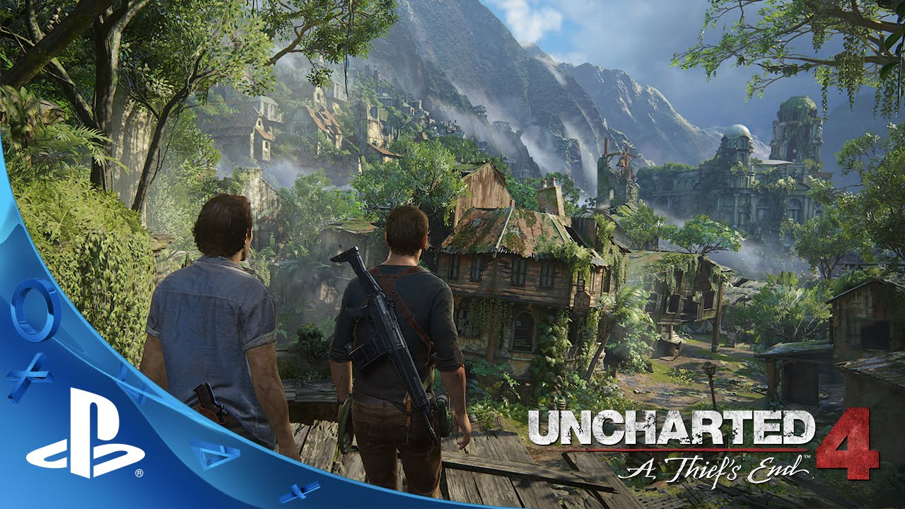 PlayStation-Uncharted-4