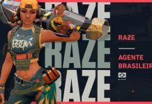 valorant-raze riot games