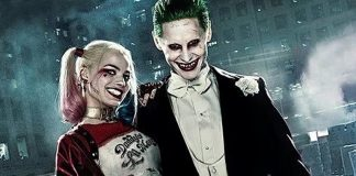 Jared Leto e Margot Robbie