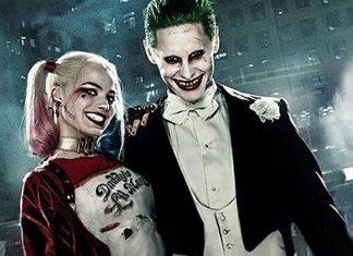Jared Leto e Margot Robbie