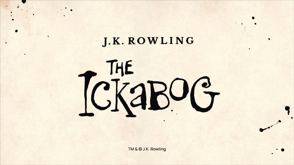The Ickabog - J.K. Rowling