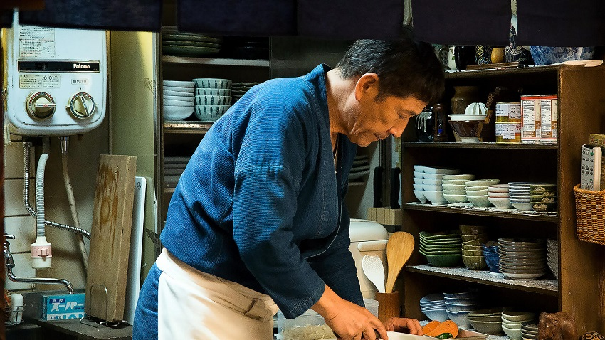 midnight diner 3a temporada netflix