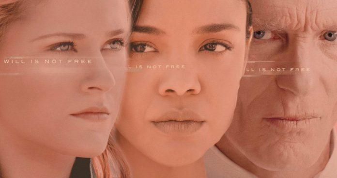 Cartaz promocional da terceira temporada