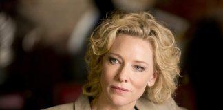 Cate Blanchett em cena