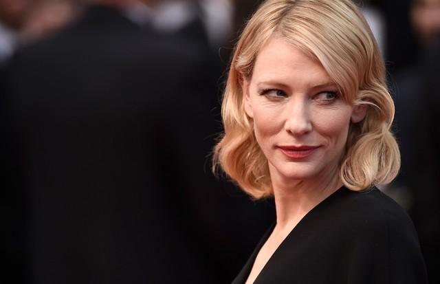 Borderlands - Cate Blanchett