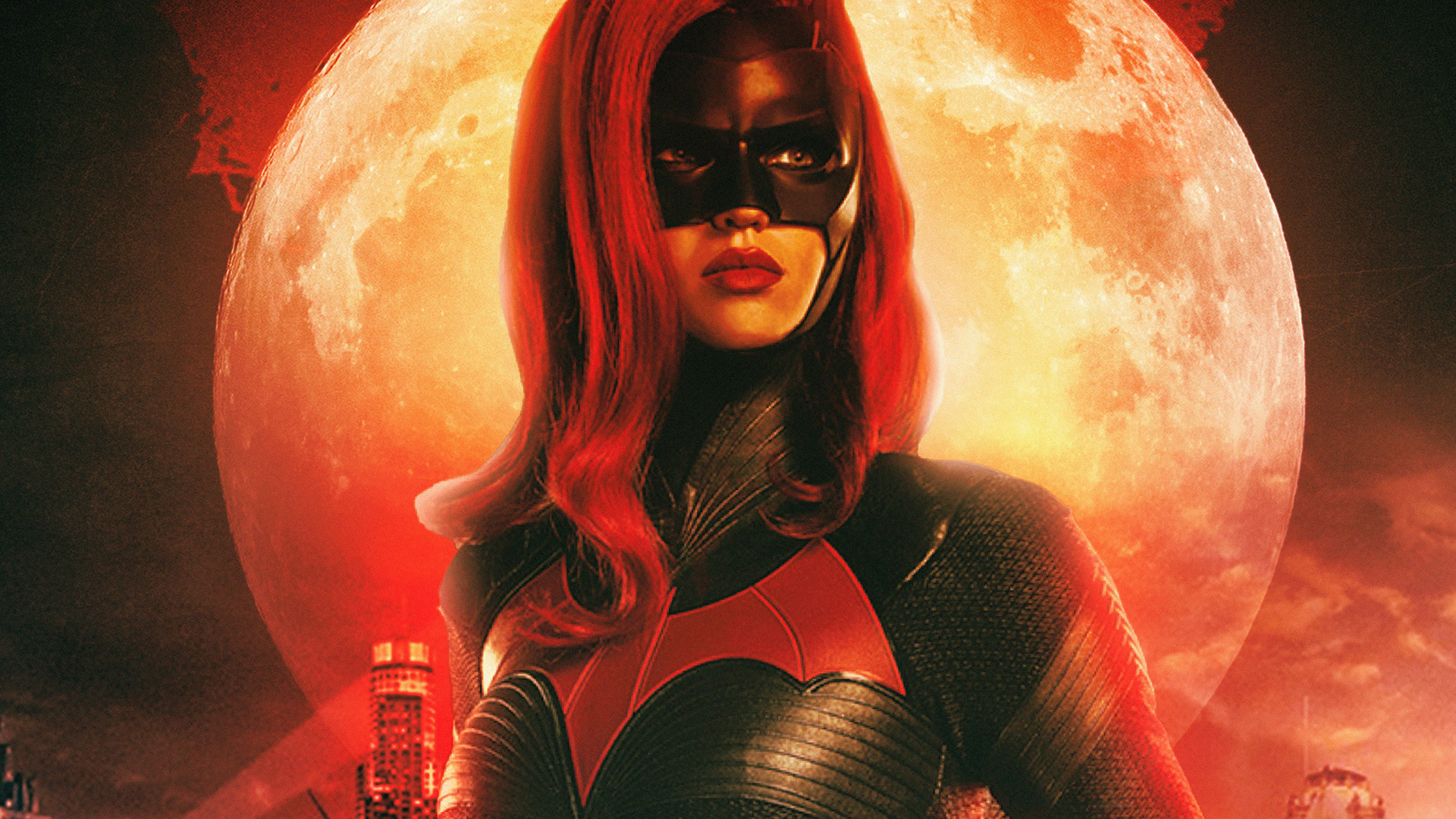 batwoman série