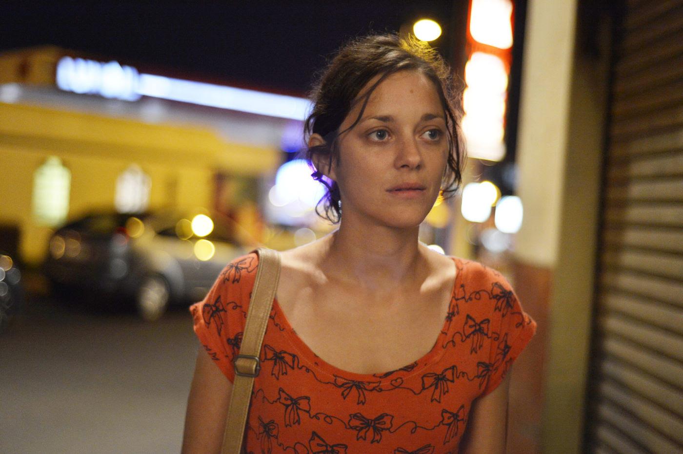dois dias, uma noite filme drama francês