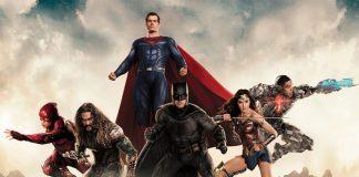 Snyder Cut na HBO Max