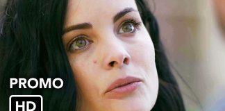 "Blindspot - Ponto Cego | Episódio 5x04 ""And My Axe!"" ganha promo; veja"