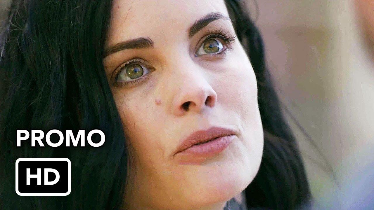 Blindspot - Ponto Cego   Episódio 5x04