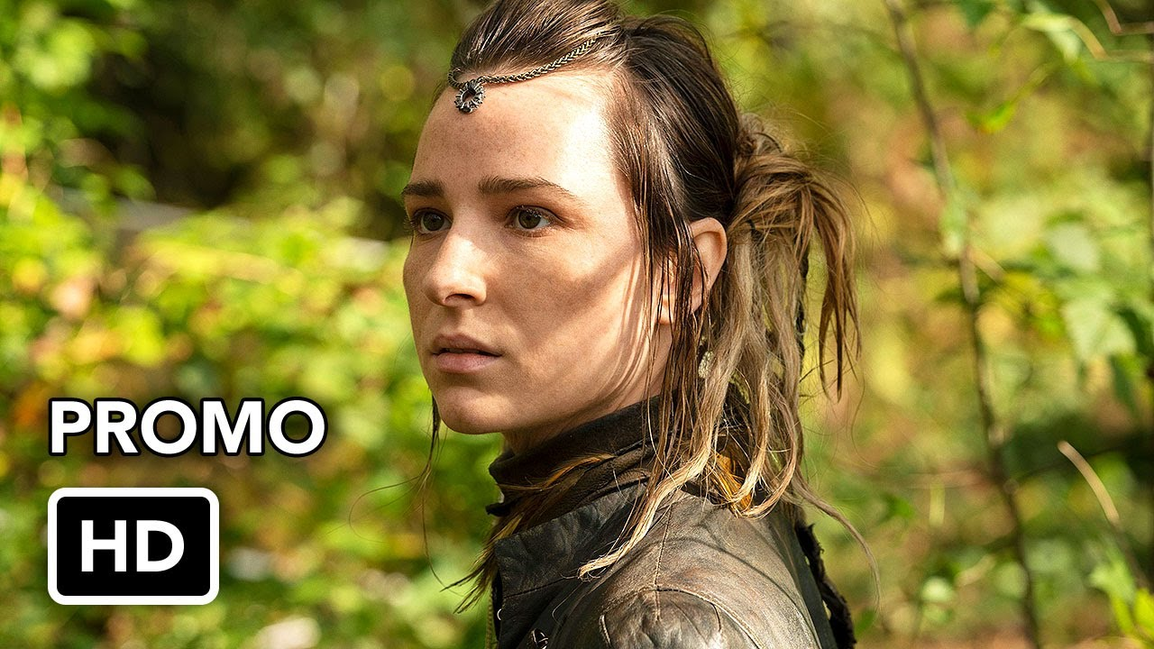 The 100 | Episódio 7x03