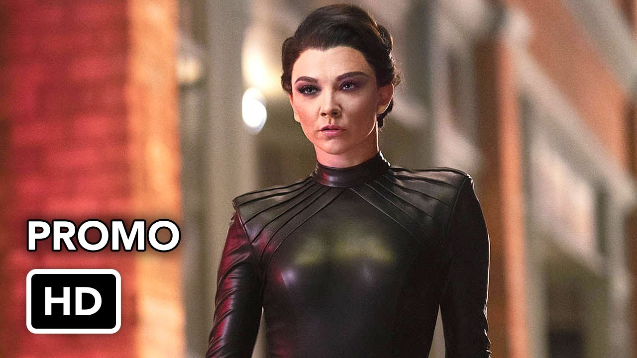 Penny Dreadful: City of Angels | Episódio 1x03