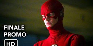 The Flash | Episódio 6x19