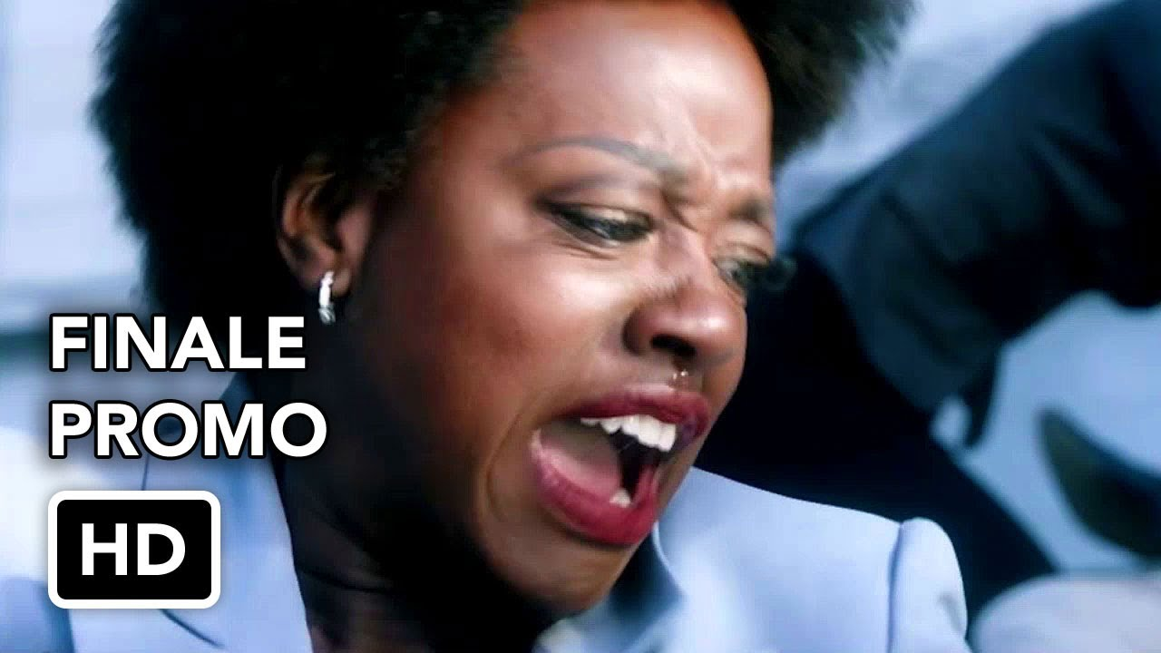 How to Get Away with Murder | Ep. 6x15