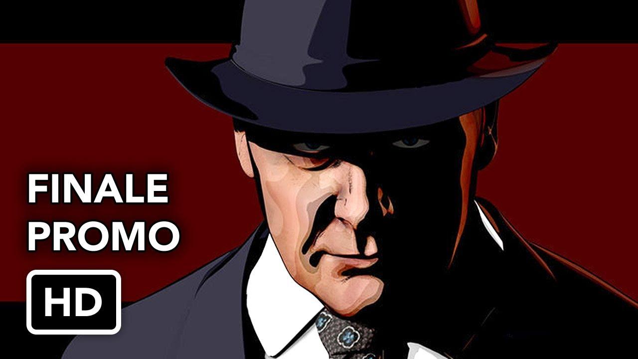 The Blacklist   Episódio 7x19 marca o final da 7ª temporada