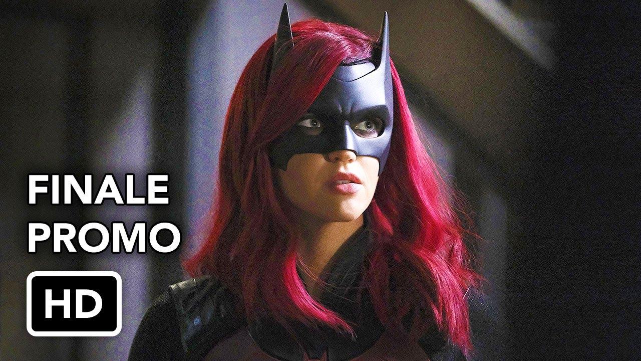 Batwoman | Episódio 1x20 marca o final da 1ª temporada