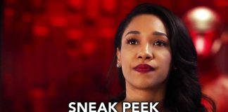 The Flash | Episódio final da 6ª temporada