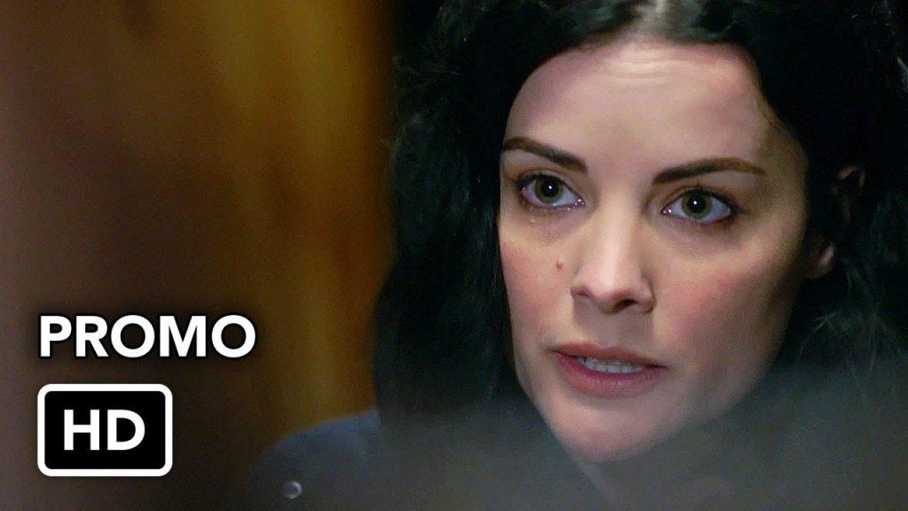 Blindspot - Ponto Cego | Episódio 5x03