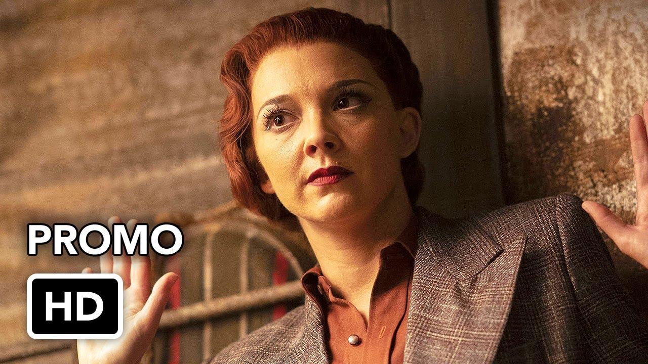 Penny Dreadful: City of Angels | Episódio 1x06
