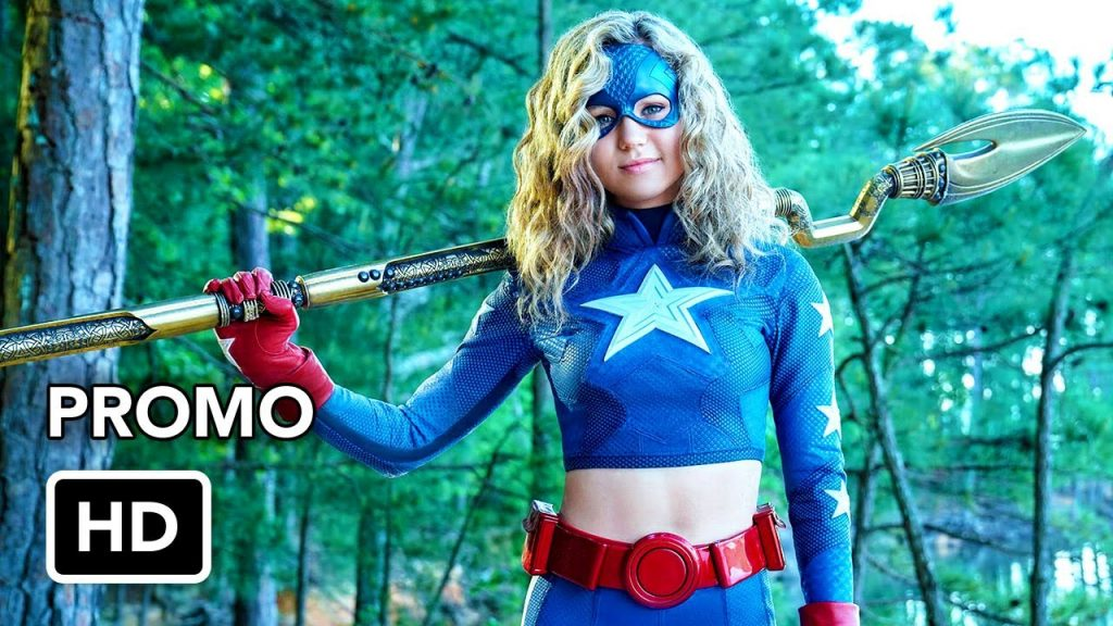 Stargirl   Episódio 1x03,