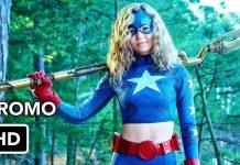 "Stargirl | Episódio 1x03, ""Icicle"""