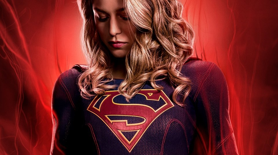 supergirl 4a temporada