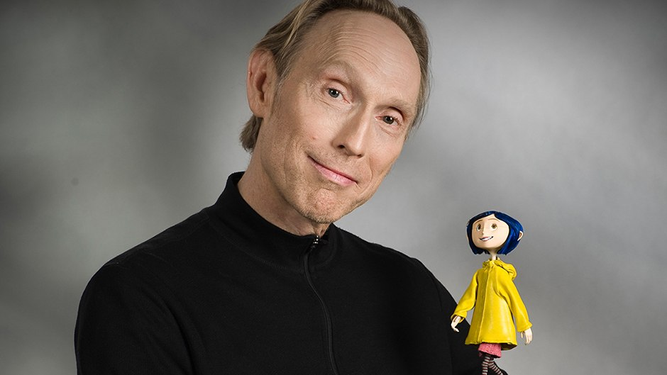 Annecy 2020 - Henry Selick