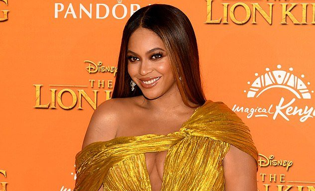 Pantera Negra - Beyoncé