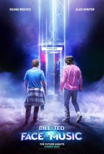 Bill e Ted: Face the Music