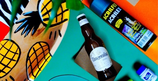 cerveja-hoegaarden-paint-and-drink